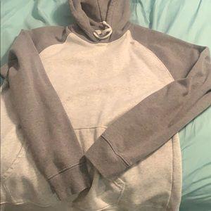 Men's old navy hoodie